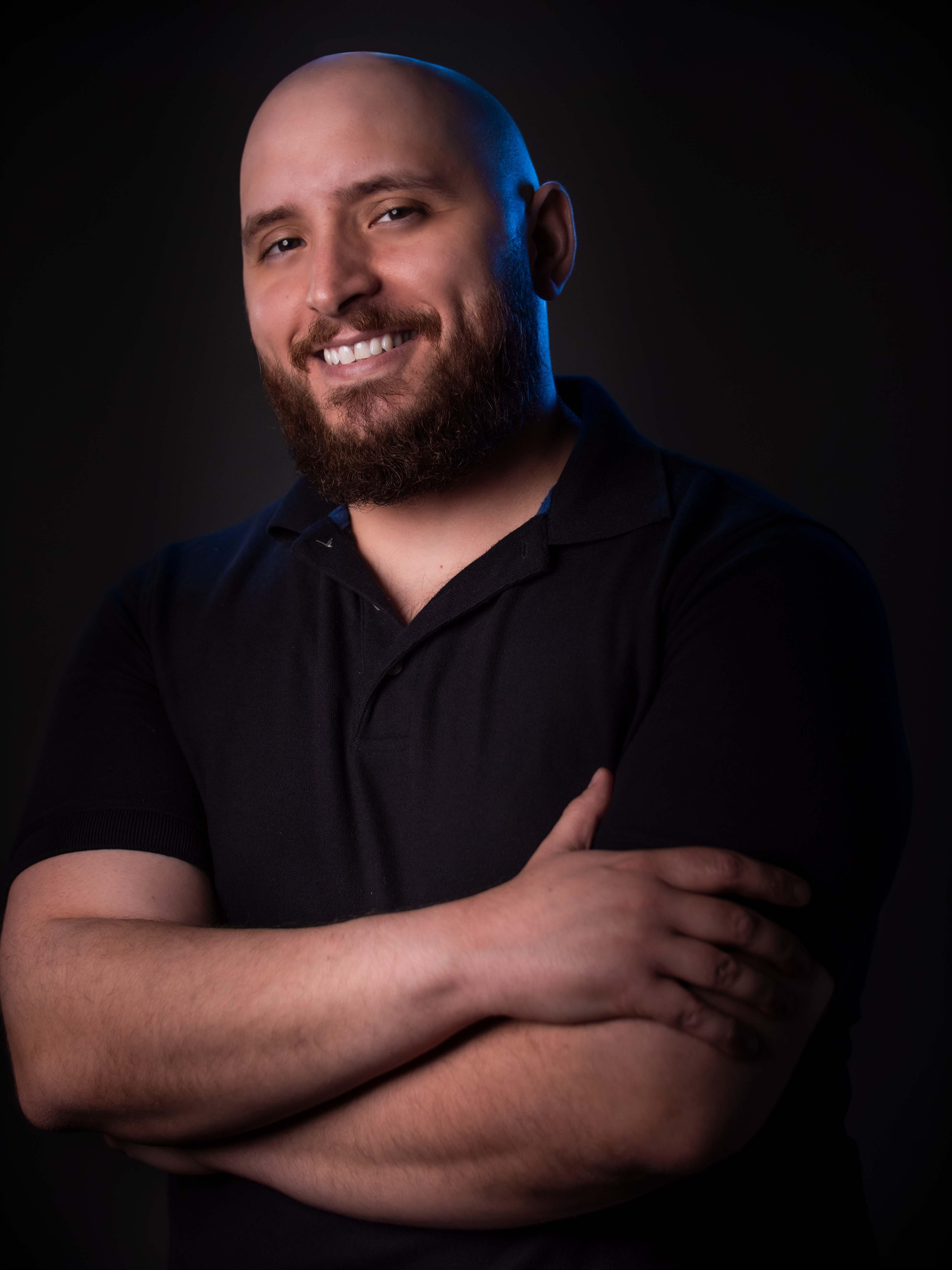 Chris Babadelis